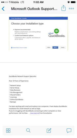 Quickbooks Software for Sale in Miami, FL