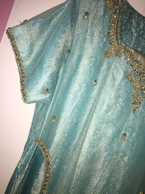 Indian- Pakistani dress for Sale in Tampa, FL