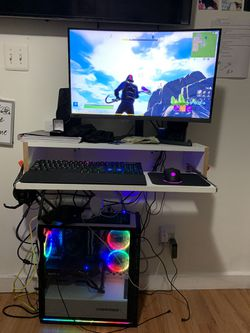 CyberPower gaming pc for Sale in Oxon Hill,  MD