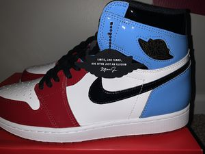 Jordan 1 Fearless Size 12 for Sale in Charlotte, NC