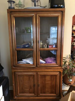 China Cabinet for Sale in Bluefield, WV