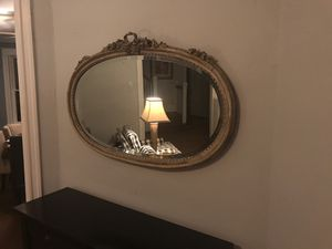 Antique mirror for Sale in Silver Spring, MD