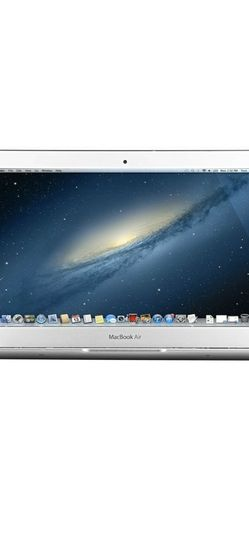 MACBOOK AIR 13.3-INCH (MID-2011) - CORE I5 - 4GB - SSD 128 GB for Sale in Washington,  DC