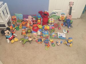 Baby and Toddler Toys Lot for Sale in Chandler, AZ