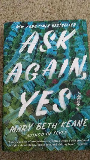 Ask Again, Yes for Sale in Virginia Beach, VA