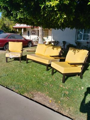Patio furniture for Sale in Mesa, AZ