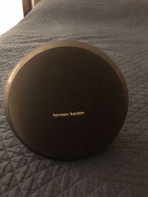 Harmon / Kardon Speaker for Sale in Murrieta, CA