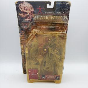 Todd MacFarlane Blair Witch 2 figure horror collectable for Sale in Spring Hill, FL