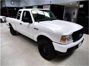 2008 Ford Ranger for Sale in Sacramento, CA