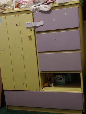Kids dresser for Sale in Spokane, WA