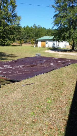 Big tarp for Sale in Cochran, GA