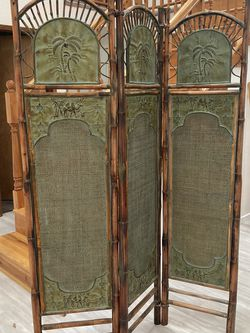 Folding Screen/ Room Divider for Sale in Seattle,  WA