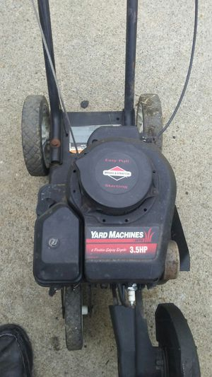 Edger read add! for Sale in Allen Park, MI