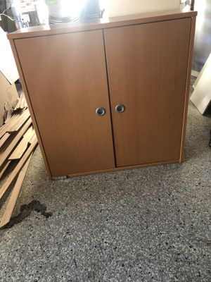 Cabinet for Sale in Lakeside, CA