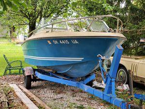 Century boat for Sale in Reynoldsburg, OH