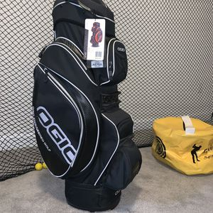 OGIO golf bag 15 way dividers for Sale in Silver Spring, MD