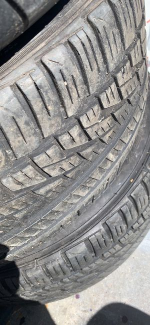 Michelin 225/45 zr17 tires and wheels for Sale in Arvada, CO