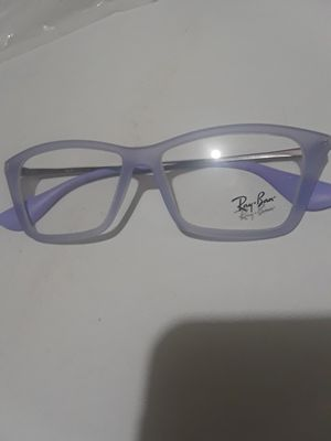 Violet Ray Ban eyeglasses Cateyes $50.00 cash only for Sale in Dallas, TX