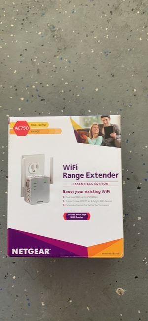 Netgear WiFi extender for Sale in Las Vegas, NV