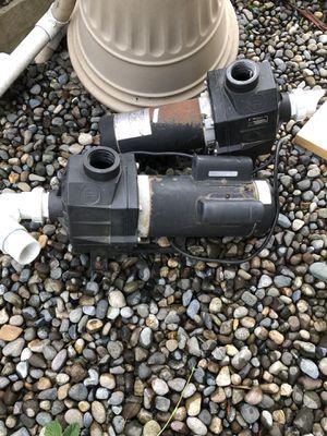 Hayward Pool Pumps for Sale in Edgewood, WA