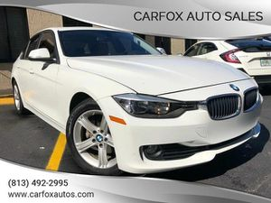 2014 BMW 3 Series for Sale in Tampa, FL