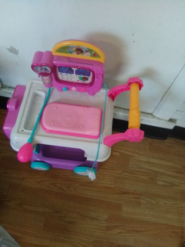 Daycare items