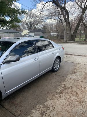 Toyota Avalon Touring 2006 for Sale in Joliet, IL
