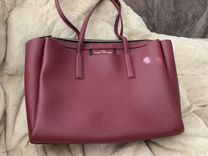 Marc Jacobs The Protege Leather Tote Bag for Sale in West Sacramento, CA