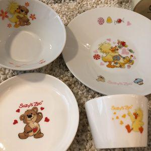 Duffy ShellieMay Gelatoni plate mag set for Sale in Reston, VA