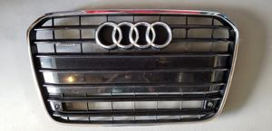 2012 2013 2014 2015 AUDI A6 FRONT GRILL OEM USED 4G0 853 037 for Sale in Fair Oaks, CA