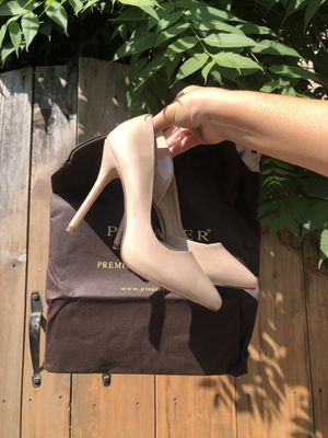 Pleaser nude high heels for Sale in Whittier, CA