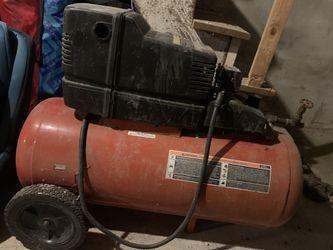 Craftsman 200 psi compressor for Sale in York,  PA