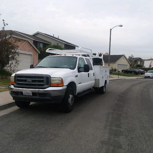 2001 Ford F450 Diesel 7.3 Engine for Sale in Wilmington, CA