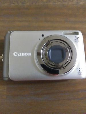 Canon Powershoot A3100 IS digital camera for Sale in Las Vegas, NV
