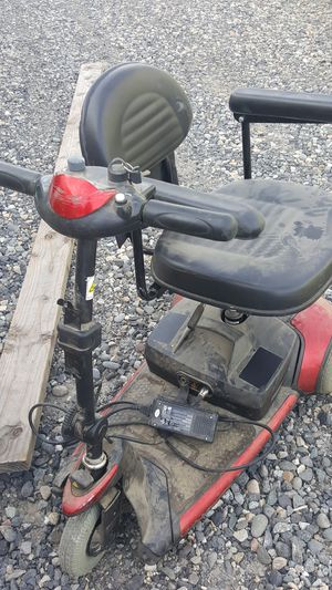 GO-GO Elite Electric Powerchair $125 for Sale in Richland, WA