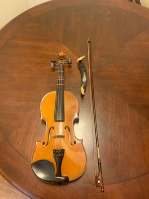 Violin Great Condition Like New!!! for Sale in Houston, TX