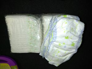 Newborn Pampers for Sale in Indianapolis, IN