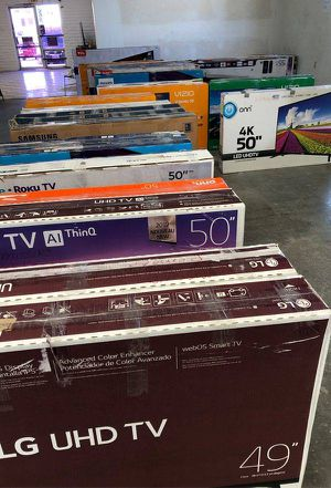Tvs starting at 89.99 H8U for Sale in Lawndale, CA