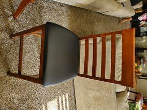 Bar height seats. for Sale in Haysville, KS