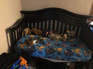 Free crib for Sale in Dallas, TX