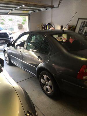 Volkswagen Jetta 2004 1.8t for Sale in Lake Elsinore, CA