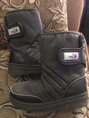 Kids snow boots for Sale in Phoenix, AZ
