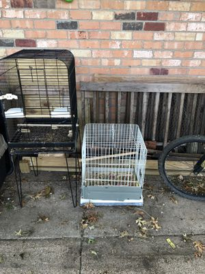 Bird cages for Sale in Dallas, TX