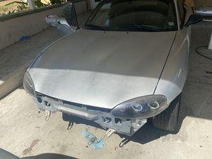 Miata parts for Sale in Pomona, CA