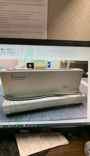 Desktop Bindery System for Sale in Grand Junction, CO