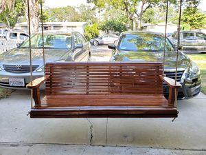 Porch swing for Sale in Santa Ana, CA