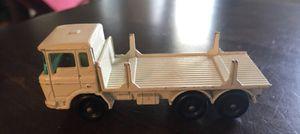 Matchbox Girder Truck for Sale in Aurora, IL