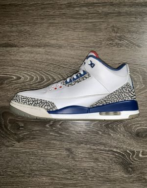 Air Jordan Retro 3s size 13 for Sale in Hartford, CT