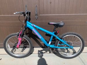 """20"""" Mongoose Byte Mountain Bike for Sale in Apex, NC"""