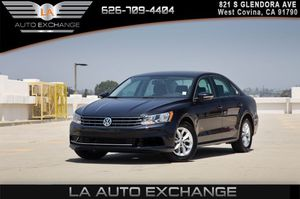 2018 Volkswagen Passat for Sale in West Covina, CA